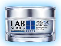 FREE Lab Series Max LS Age-Less Face Cream Sample http://sendmesamples.com/free-lab-series-max-ls-age-less-face-cream-sample/