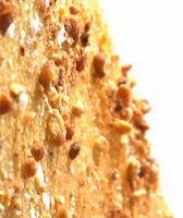 Zuckernetz mit Lyo Maíz - Hampp Media Dessert, Macaroni And Cheese, Ethnic Recipes, Food, Gelee, Caramel, Sugar, Oven, Cooking