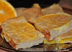 Prajitura fara zahar | Retete culinare cu Laura Sava - Cele mai bune retete pentru intreaga familie Snack Recipes, Healthy Recipes, Snacks, Healthy Food, Spanakopita, Apple Pie, Sandwiches, Chips, Mai
