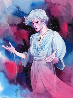 Sandman Daniel Hall  By Kevin Wada