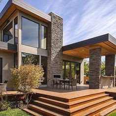 Contemporary Modern Home Cool Contemporary Homes Designs   Home ... |  Fragments | Pinterest | Architecture