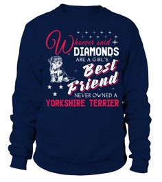 Diamonds-and-Yorkshire-Terrier