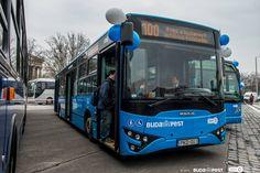 New Bus, Budapest, Vehicles, Car, Vehicle, Tools