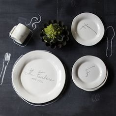 Picture of Personalized Platter//