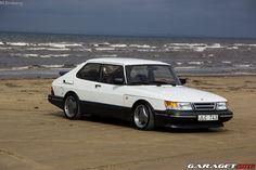 Garaget | Saab 900 (1981)