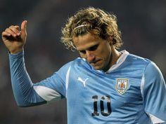Diego Forlan, 2nd fav soccer player
