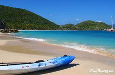 Peter Island, BVI's. Click to read more!