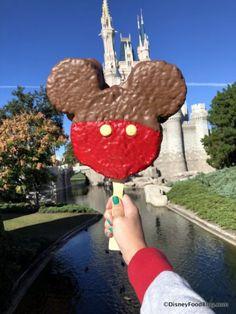 [orginial_title] – Disney Vibes Only🧚♀️🏰 15 Disney Photos That Wowed Us This Yr! 15 Disney Photos That Wowed Us This Yr! Disney World Essen, Comida Disney World, Disney World Food, Walt Disney World Vacations, Disney Trips, Disney Desserts, Disney Snacks, Disney Recipes, Disney Worlds