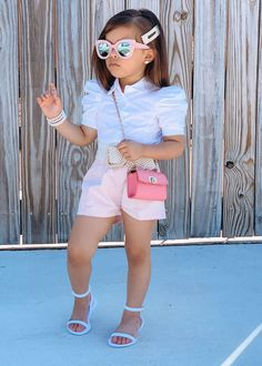 Cute Little Girls Outfits, Kids Outfits Girls, Dresses Kids Girl, Toddler Girl Outfits, Stylish Little Girls, Toddler Cowgirl Outfit, Mommy And Me Outfits, Trendy Kids, Girls Wear