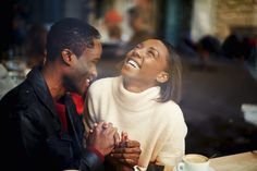 Crawling From My Hiding Place: A Mantra on Black Love
