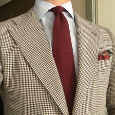 #me #blazer #lopezaragon #tie #egcappelli #poquetsquare #drakes #shirt #hackett…