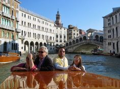 Experience the Secrets of Venice by canal boat... https://www.tours-italy.com/blog/secrets-of-venice-by-canal-boat/#