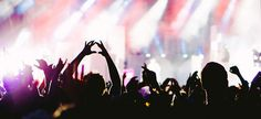 Modere - Rewards  VIP concert tickets and an UberLUX ride for two. Provided by Ticket Master or local providers.