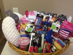 Surgery gift basket                                                                                                                                                      More