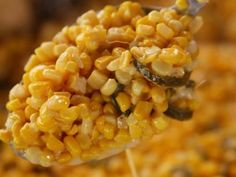 Slow Cooked Jalapeno Corn
