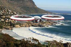New amazing Tesla Drone? Not a Tesla, hardly a drone yet. www.motionvfx.com/B4196 #Tesla #Drones #DSLR