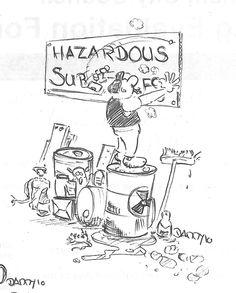 IATA Dangerous Goods Regulations (DGR), 55th Edition, 2014