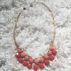 Charming Charlie Statement Necklace Only worn once! EARRINGS NOT INCLUDED! Charming Charlie Jewelry Necklaces