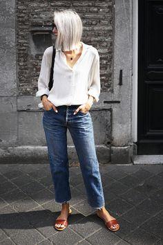 Vintage Levi's jeans | MyDubio