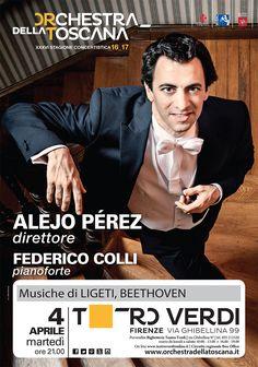 Concerto Pérez_Colli Stagione 2016_17 | grafica Ufficio Comunicazione ORT | foto Ishka Michoca
