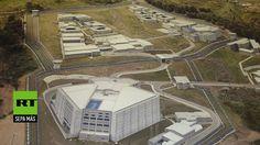 RT se adentra en una de las cárceles más infrahumanas de Colombia (EXCLU...