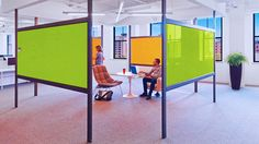 How To Design An Office For Maximizing Employee Happiness | Fast Company | Business + Innovation