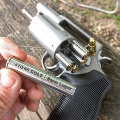 Calibre adapters could be very handy.....