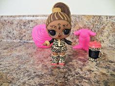 Details About Lol Surprise Doll Under Wraps Series 4 Sis Cheer New