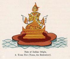 Yama - Chinese Buddhist Encyclopedia