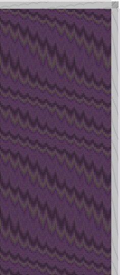 Hand Weaving Draft: Desert Rose Twill, Margaret Coe, 24S, 24T - Handweaving.net Hand Weaving and Draft Archive