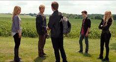 .Kegan, Molly, Logan, Ezra, and Jackson (before he leaves)