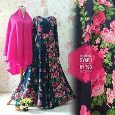 Jual Baju Gamis Cantik B119 Humaira Syar'i Keren - Cek sekarang juga disini http://www.bajugamisku.com/baju-gamis-cantik-b119-humaira-syari