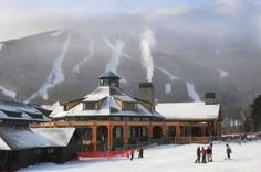 Vermont Lights up as Winter's Best Vacation Wonderland