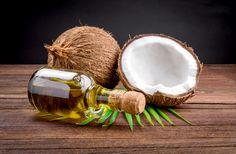 Cocos Nucifera (Coconut) Oil