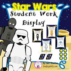 Student Work Display