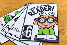 super sight word rea