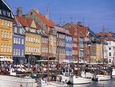 Tips voor een bezoek aan Kopenhagen