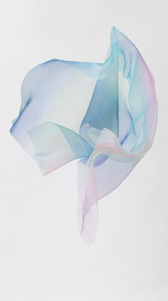 YUKI FUJISAWA » オーロラのテキスタイル/オーロラのシュシュ/午前4時のスカート