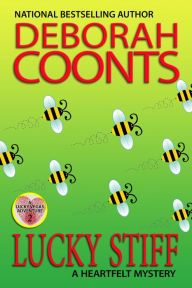 """""""Las Vegas is the perfect setting for this witty tale of misdirection and larger-than-life characters. Fans of J. A . Konrath's Jack Daniels series will love this."""" - Library Journal, starred review 