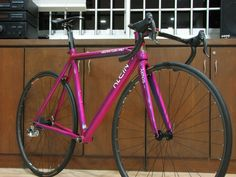 94 Klein Quantum Pro Coral Reef Completed!!! Pg5 | Retrobike      I WANT!