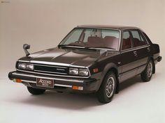 Honda Accord 1800 1977