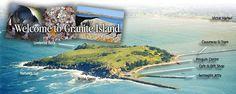 Welcome to Granite Island