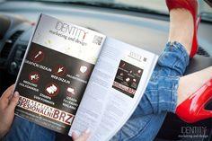 Identity - Marketing & Design MLADI.HRABRI.PROFESIONALNI.BRZI.UPORNI. YOUNG.BRAVE.PROFESSIONAL.FAST.PRESISTENT. Event Ticket, Identity, Marketing, Design, Personal Identity