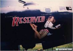 1940-airforce-bomber-nose-art-reserved