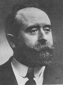 Juan de la Cierva Peñafiel. Murcia, 1864 - Madrid, 1938