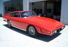 "1966 Ferrari 330 GT 2+2 ""Navarro"" by Piero Drogo"