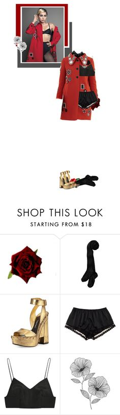"""""""miley cyrus, style inspiration"""" by jesssilva ❤ liked on Polyvore featuring Tom Ford, Marc Jacobs, STELLA McCARTNEY, Alexander Wang, WallPops, women's clothing, women, female, woman and misses"""