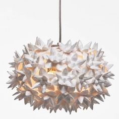 lamps crystals and uxui designer on pinterest black white bloom ferruccio laviani
