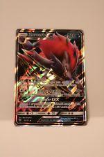 Zoroark GX - 53/73 - Pokemon Shining Legends - Holo - NM http://ift.tt/2jQRELS