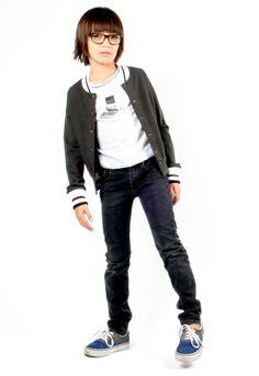 Garçon // zef. Boy kid fashion